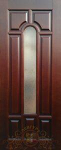 Міжкімнатні двері 25c