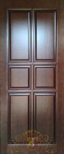 Міжкімнатні двері 33h