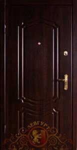 Вхідні двері 643