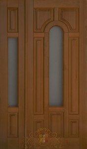 Міжкімнатні двері 25p