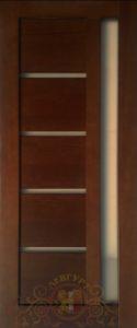 Міжкімнатні двері 1k