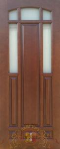 Міжкімнатні двері 27k2