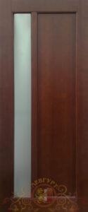 Міжкімнатні двері 1k3